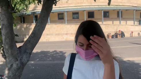 פריסיליה קשתי השתחררה מהכלא