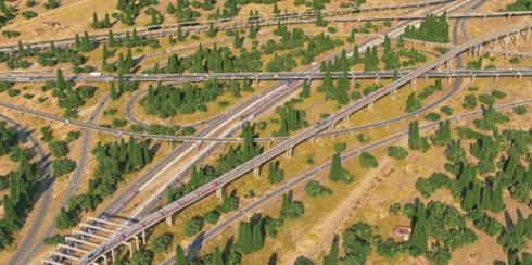 מסילת 431