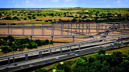 הגשר הארוך בישראל