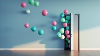 דלתות מסתובבות