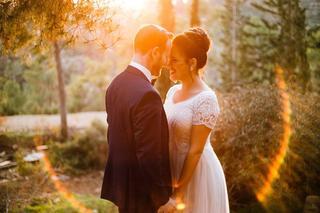 צילום חתונה, אביב אברג'יל וארתור ארונוב