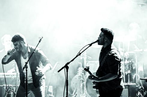 סידני בהופעה | צילים: ליהי מרקוביץ'