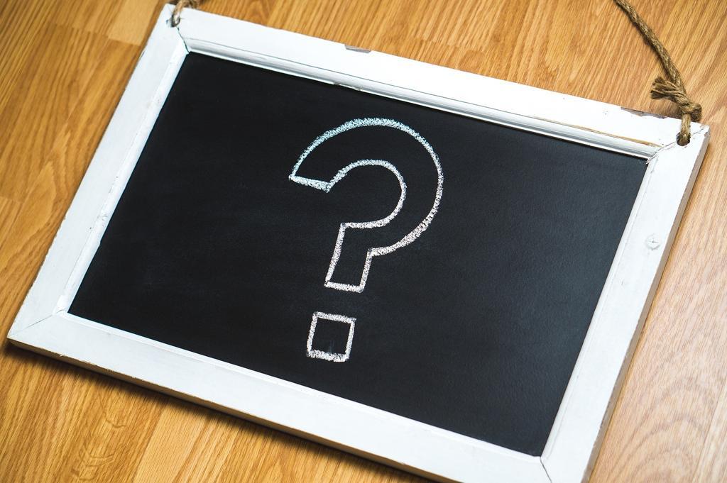 אפשר שאלה? | צילום: pixabay