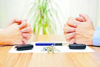 האשים את בעל הבית בפרידה | המחשה: ShutterStock