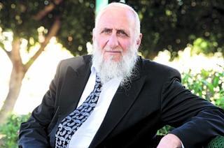 הרב אריה כהן | צילום: קובי קואנקס