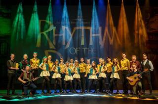 rhythm of the dance   קרדיט: show site