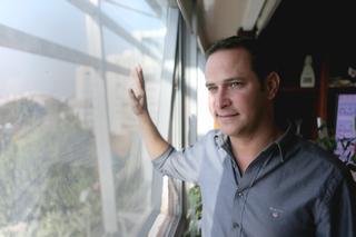 ראש עיריית ראשון לציון רז קינסטליך | צילום: אבי מועלם