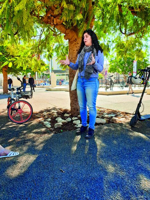דיאנה בארון   צילום פרטי